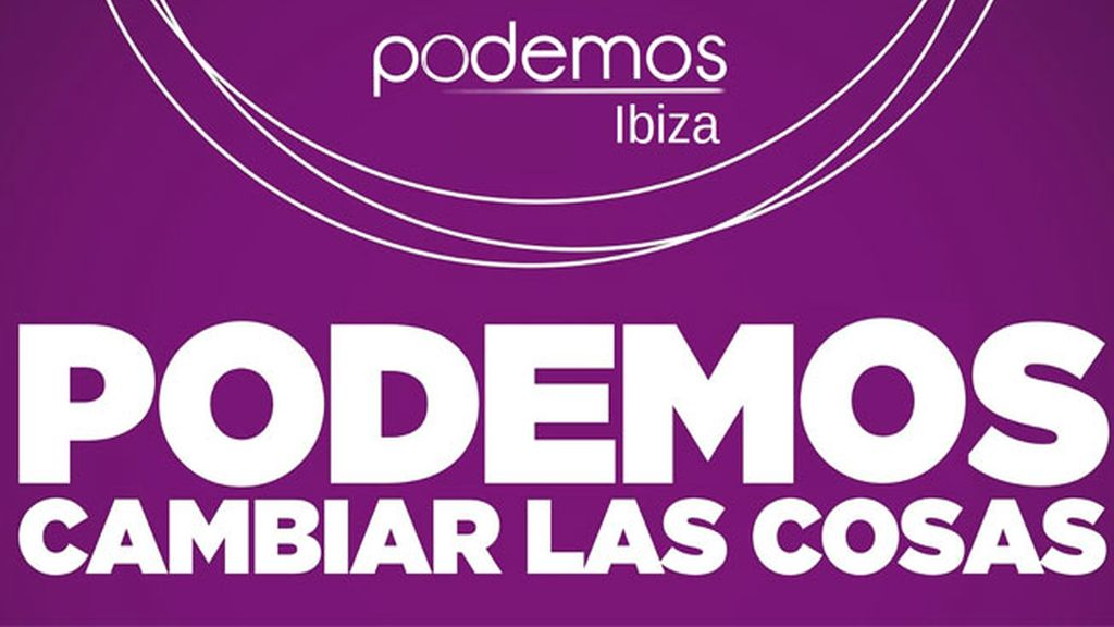 Podemos Ibiza