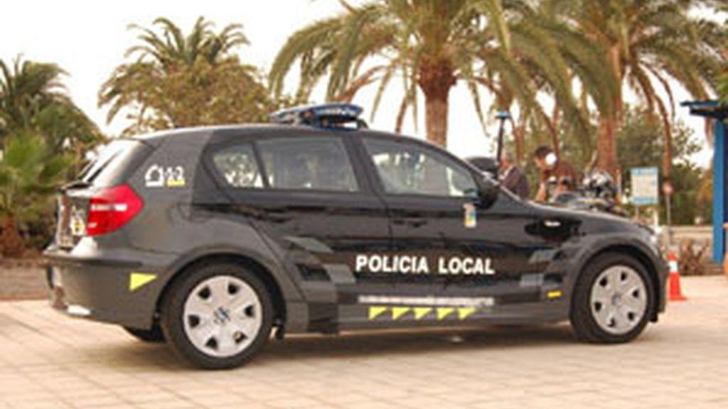 Fallece un policía local de Murcia al perseguir a unos ladrones