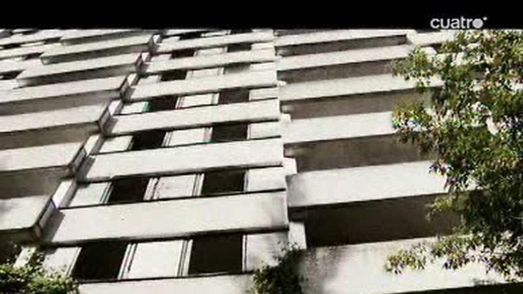 La vida sin nosotros: Los edificios comienzan a destruirse