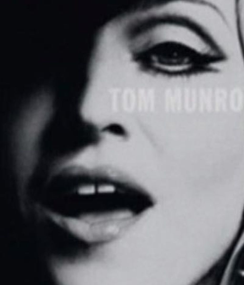 Hollywood a los pies de Tom Munro