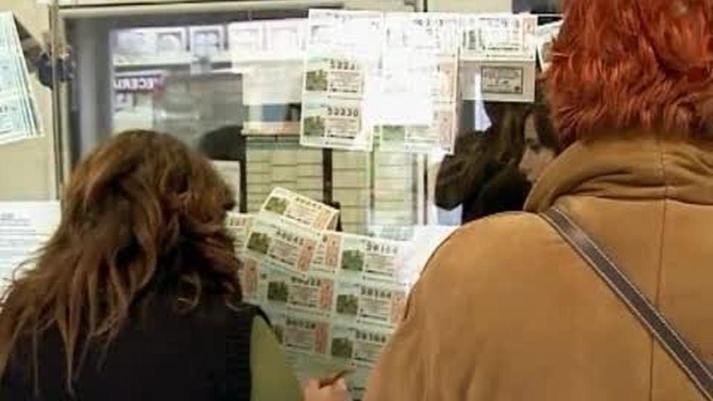 ¿Quién es el nuevo millonario en Albolote?