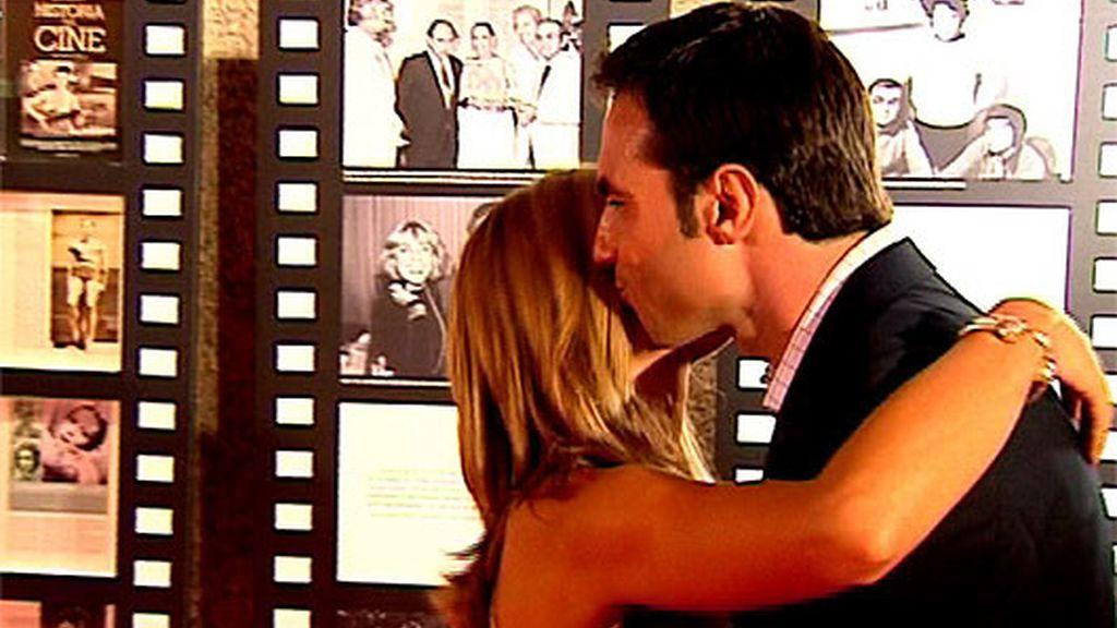 Antonio y Luz (11-11-09)