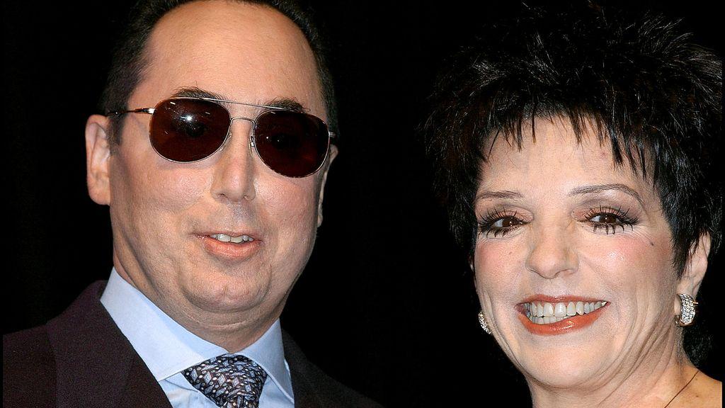 El exmarido de Liza Minelli, hallado muerto en un hotel de Londres