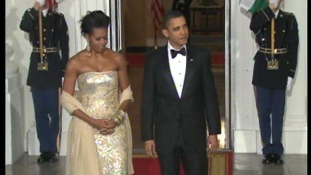 El estilismo de Michelle Obama mueve los mercados