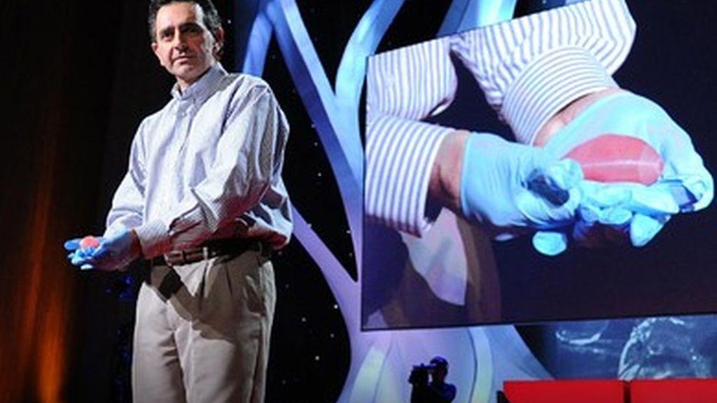 Implantan en cuatro pacientes vaginas cultivadas en laboratorio