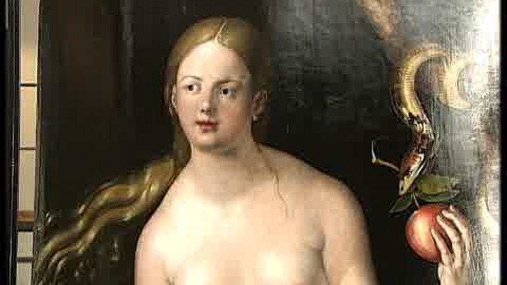 Bienvenidos a la sala de restauración del Prado