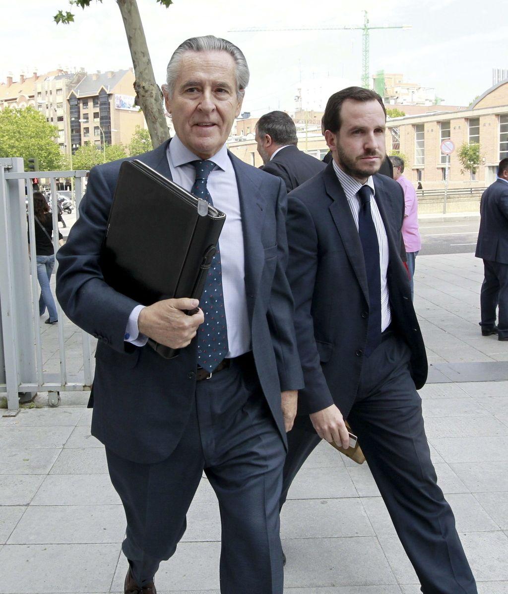 Miguel Blesa, ex presidente de Caja Madrid, llamado a declarar con carácter de urgencia ante el juez