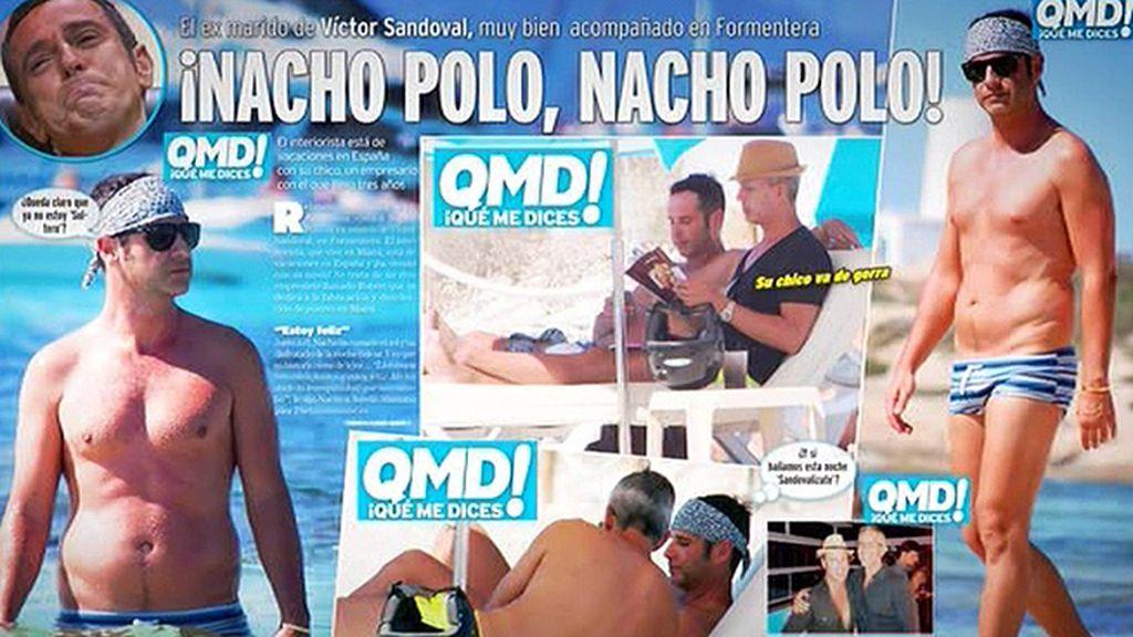 Nacho Polo