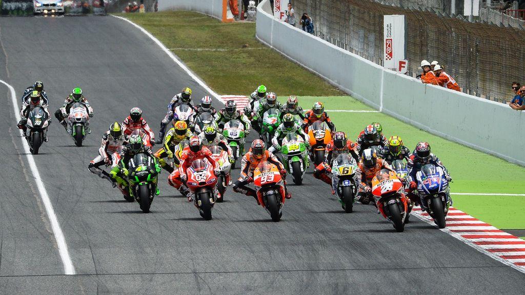 App MotoGP - Telecinco
