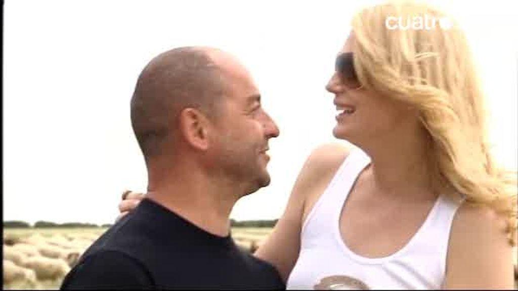 Fran y Petra, la pareja perfecta