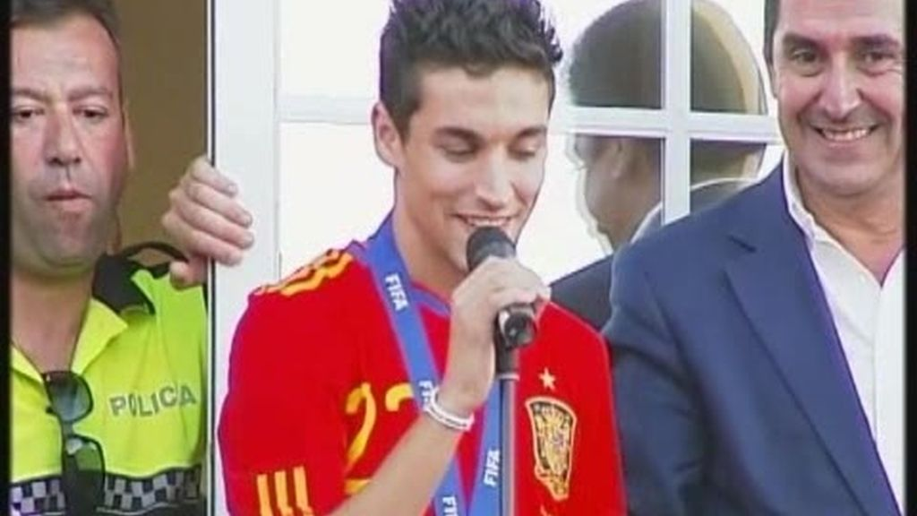 Los héroes de España, homenajeados en sus pueblos