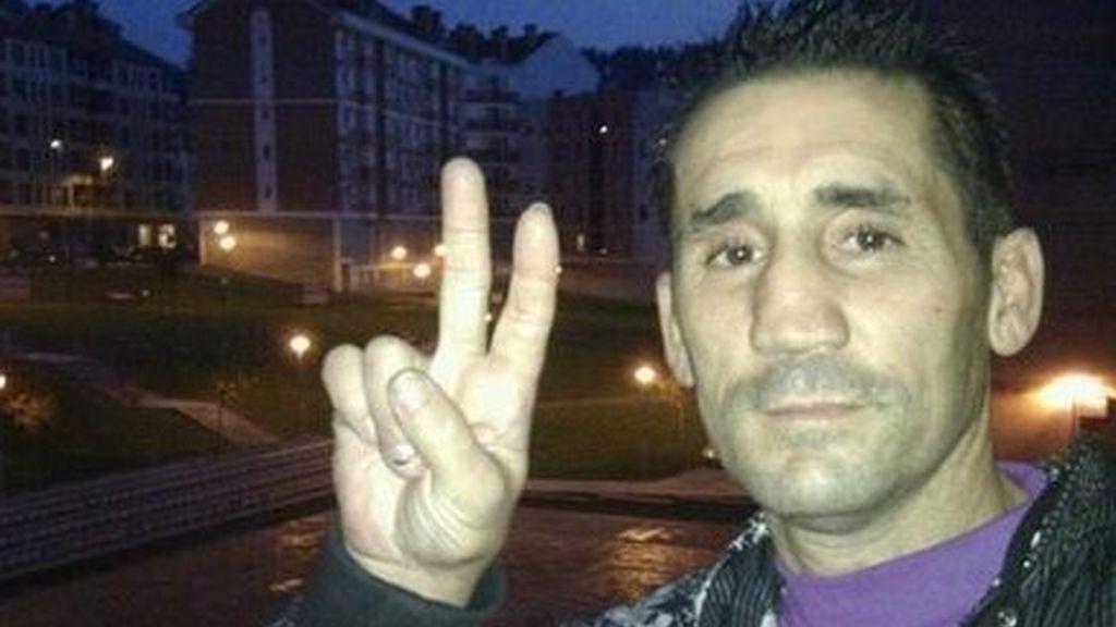 Detenido el exboxeador Poli Díaz por amenazar a un agentes e intentar quitarles el arma