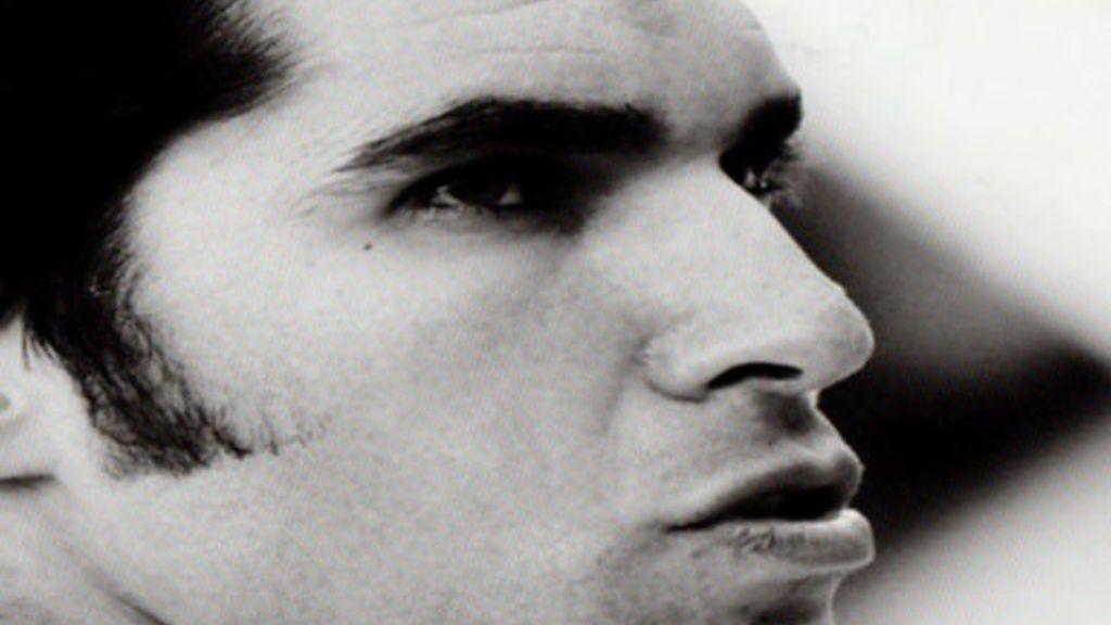 Cayetano Rivera, el hombre
