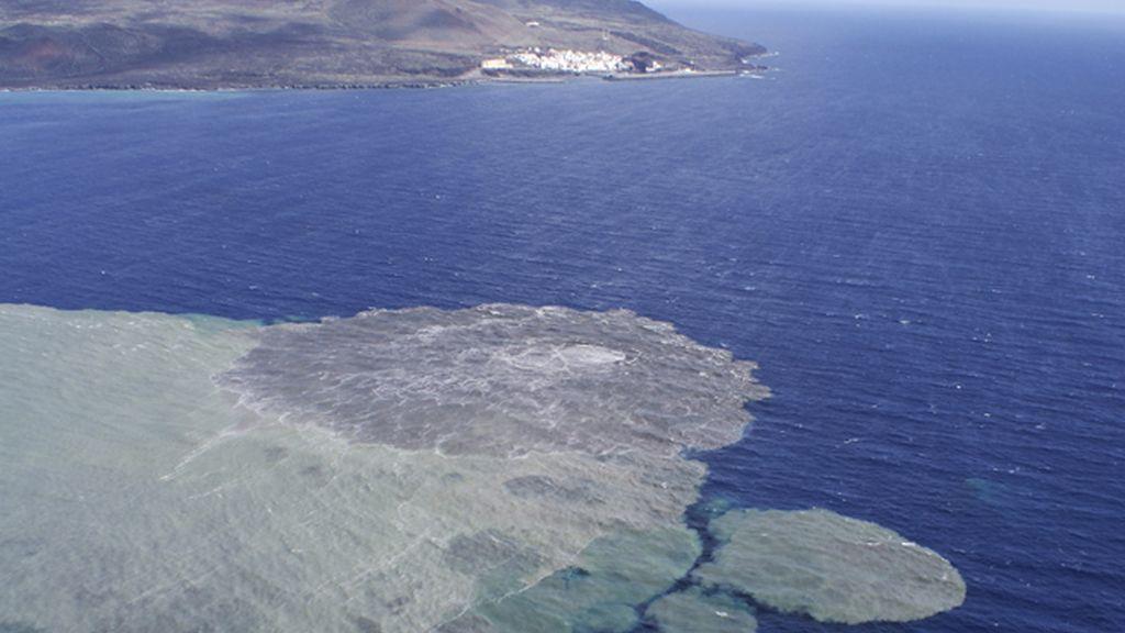 El Hierro, isla, sismo,