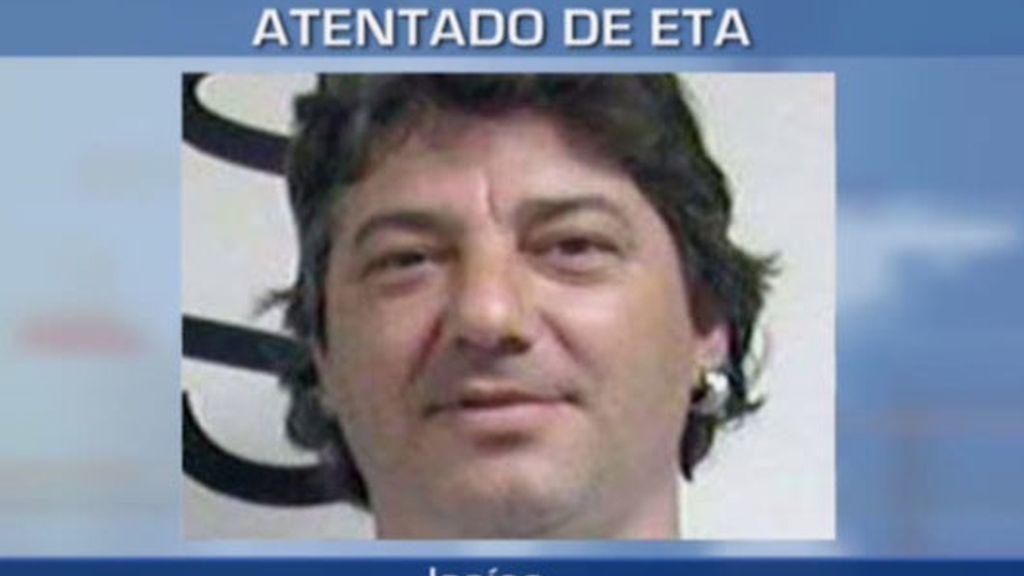 Asesinado un ex edil en el País Vasco