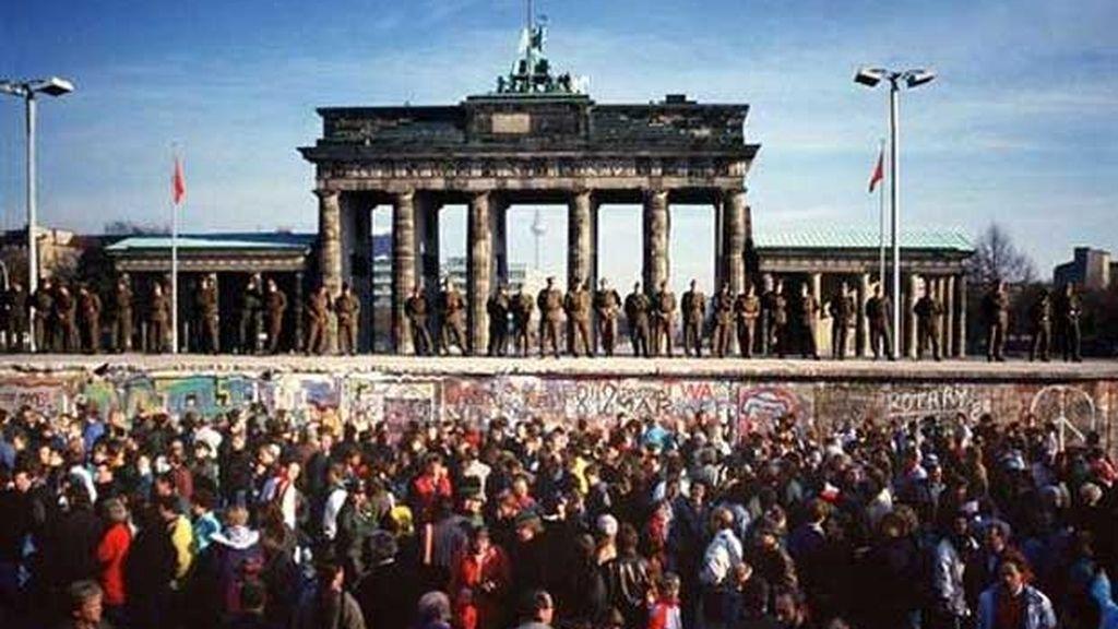 Berlín, en la calle