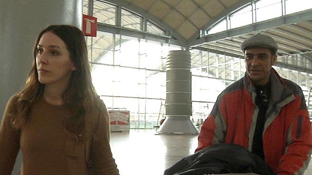 '21 días buscando trabajo fuera de España'