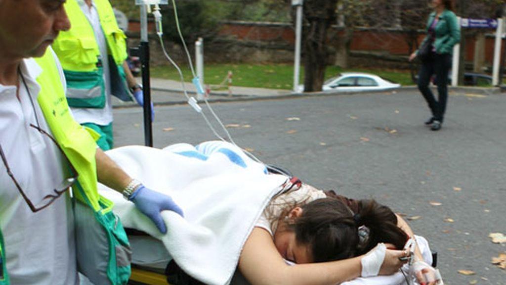 Un muerto y seis heridos apuñalados en Bilbao