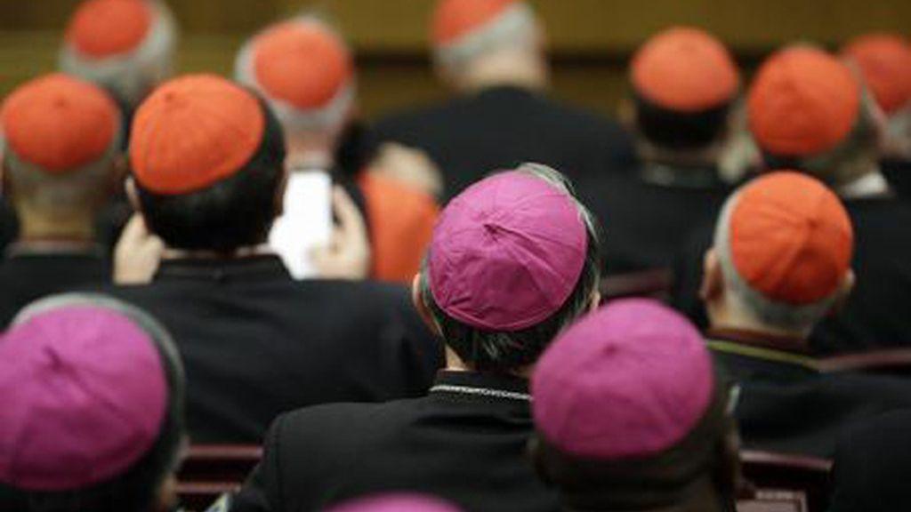 Vaticano,Iglesia católica,obispos,