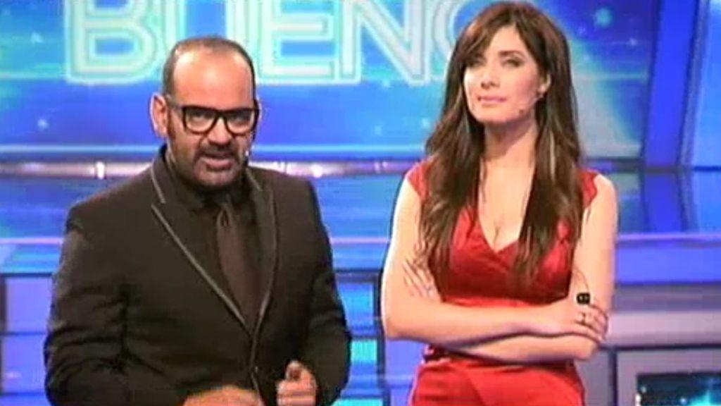 Muy pronto en Telecinco