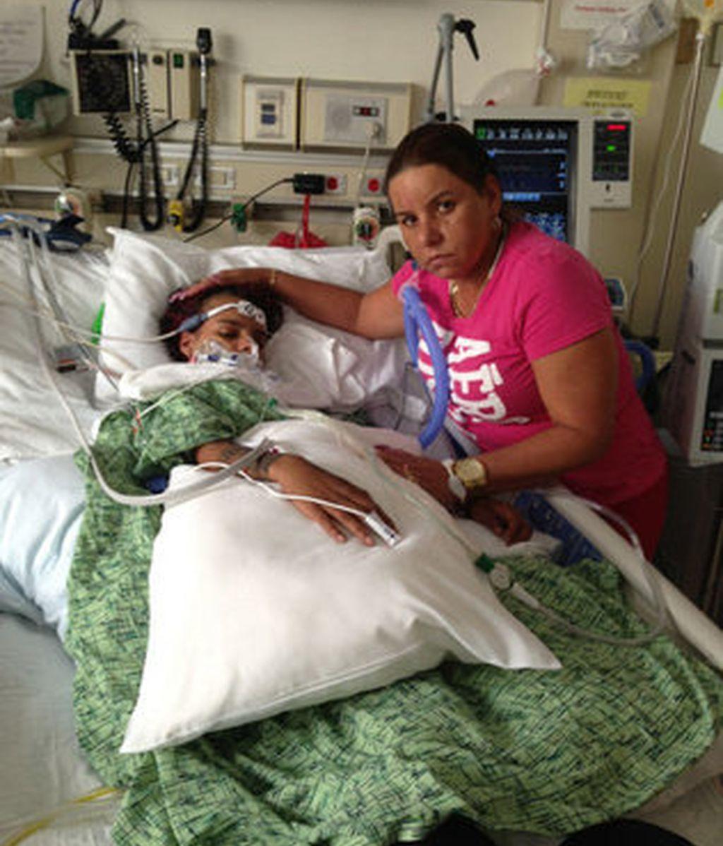Linda Pérez,Miami,joven,18 años,aumento de pechos