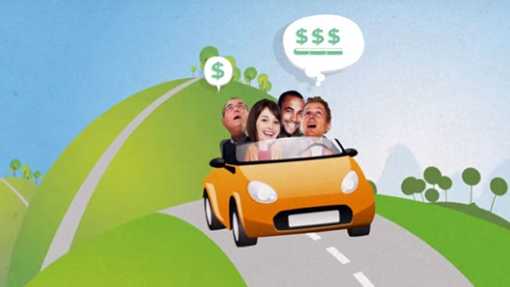 BlaBlaCar,usuarios BlaBlaCar,BlaBlaCar España