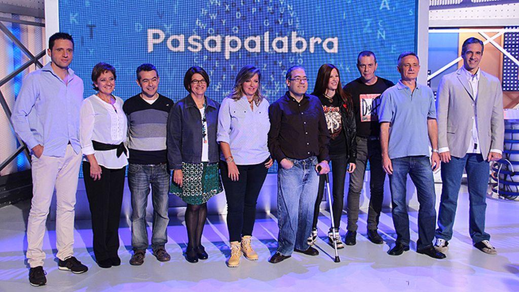 """Laura Gonzalo: """"Pasapalabra ha marcado mi vida"""""""