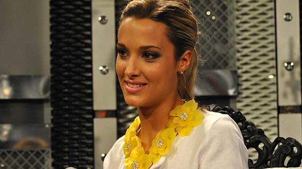 """Corina: """"Nunca esperé ser la protagonista de un programa de televisión"""""""