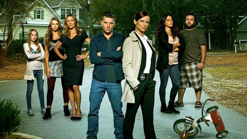 Una nueva serie policíaca con el estreno de 'Secretos y Mentiras'
