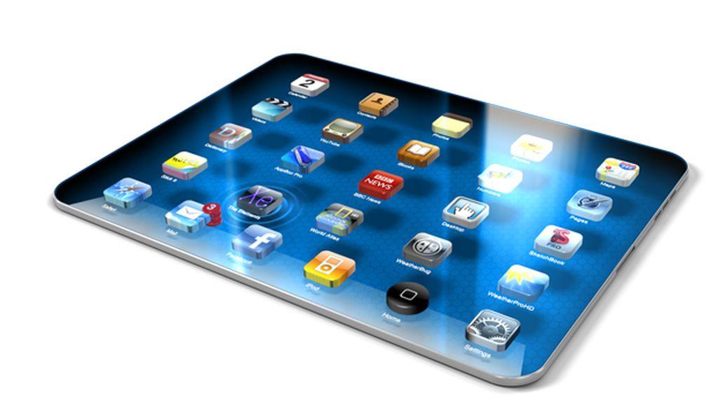 """Según los analistas la ventaja del iPad se debe a que Apple ofrece una experiencia de usuario superior y unificada a través de su hardware, software y servicios""""."""
