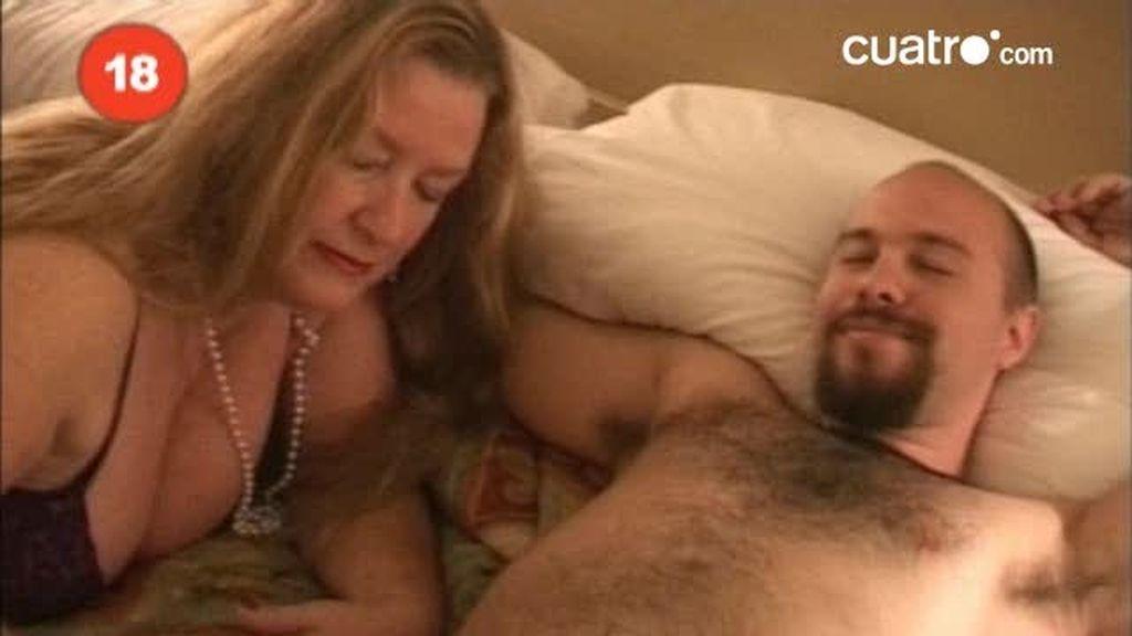 Miami: Club de Masturbación Heterosexual
