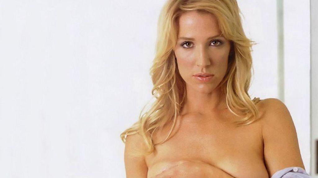 Las fotos más sexys de Poppy Montgomery