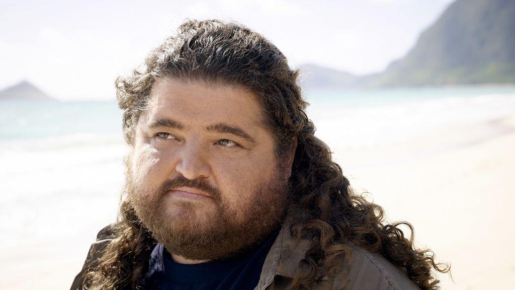 Jorge García, un amante de las teorías de la conspiración en 'Hawai 5.0'