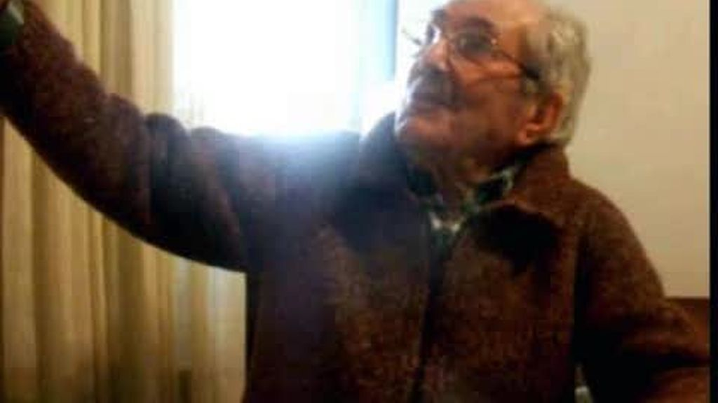 Muere Marcelino Camacho