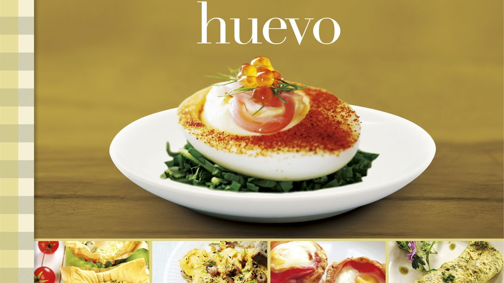 Delicious: Huevos