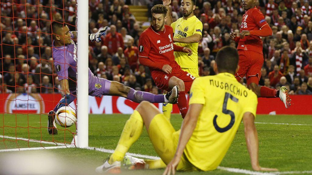 El gafe del Villarreal reaparece a un paso de la final