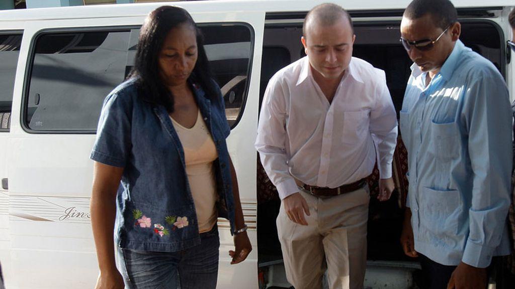 Comienza en Cuba el juicio a Carromero por presunto homicidio imprudente