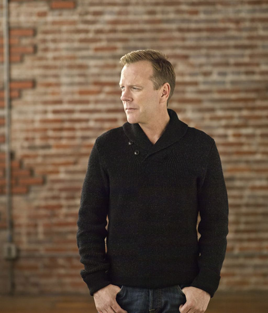 Martin Bohm (Kiefer Sutherland)