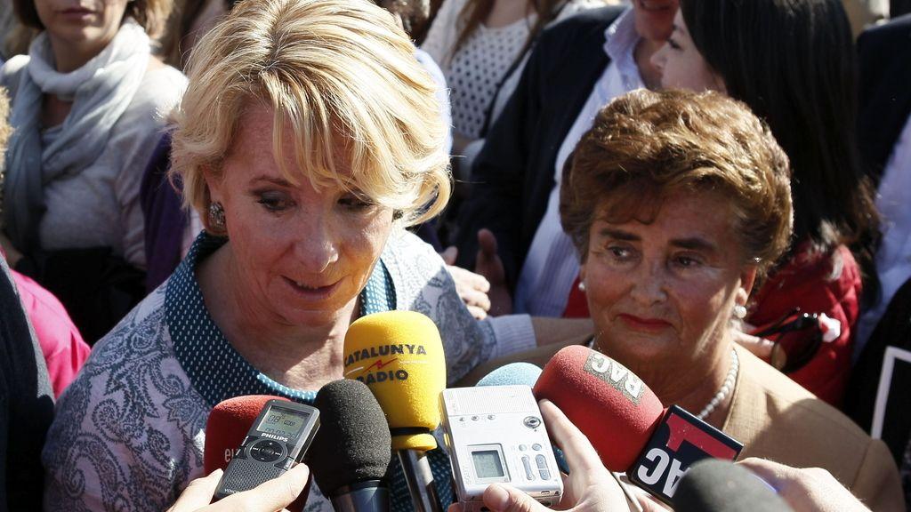 """Aguirre arremete contra el """"llamado"""" Tribunal de Estrasburgo cuyos magistrados """"no son jueces sino políticos"""""""