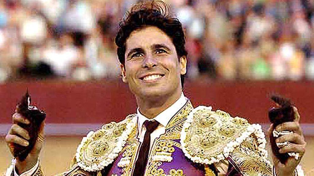 Fran Rivera, su mejor 'faena'