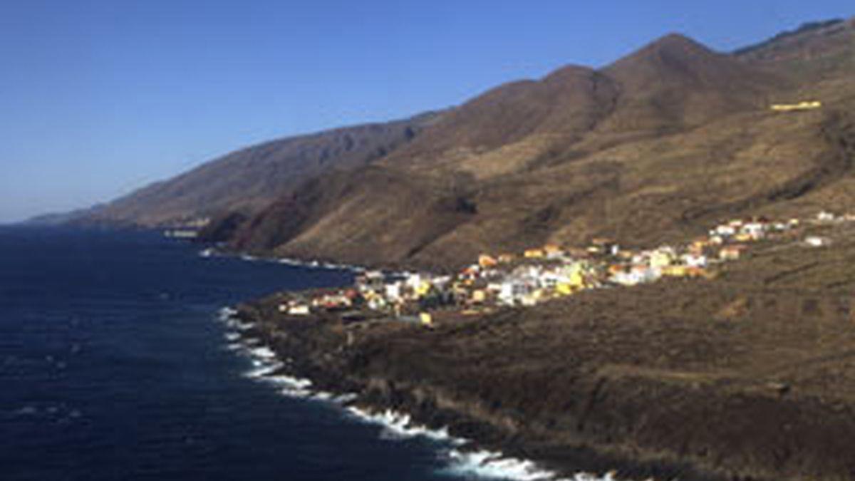 Que paren los sismos es el único miedo que tienen los herreños FOTO: REUTERS