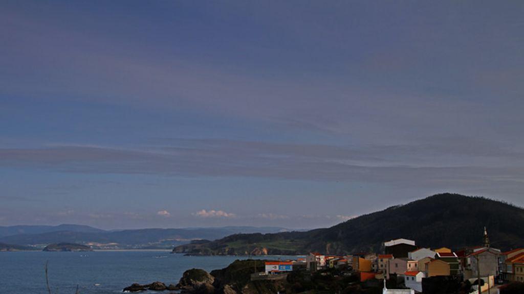 Las vistas favoritas de Paula Vázquez están en su tierra: Ferrol
