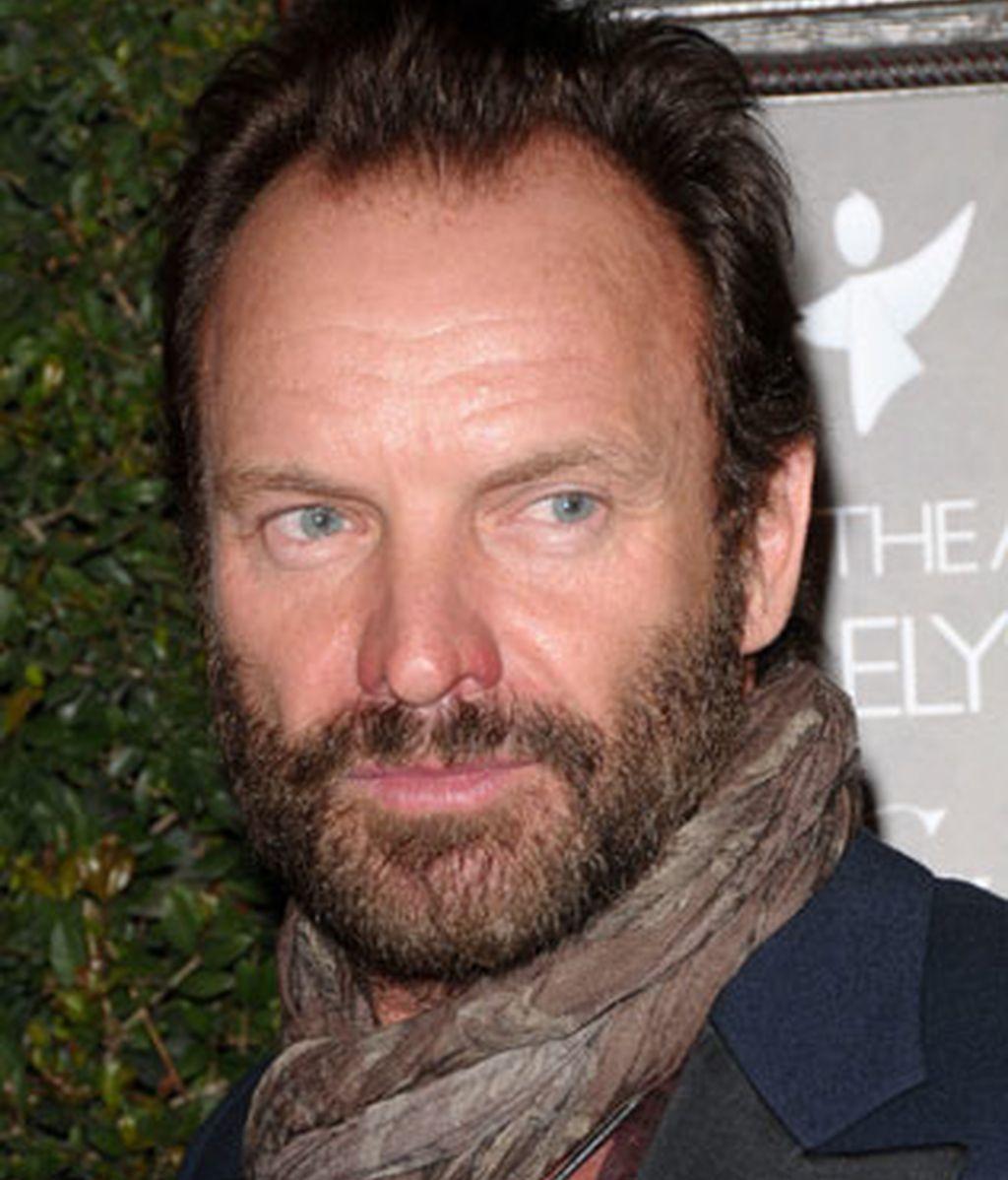 Sting (58)