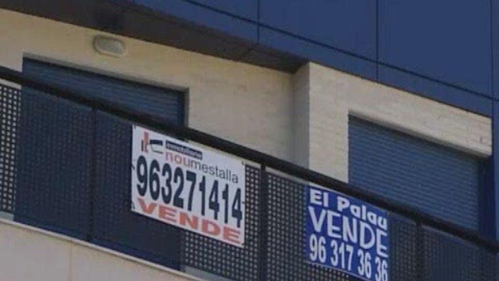 Valencia reduce las ayudas para pisos