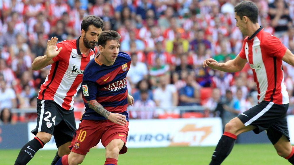 Athletic Club de Bilbao - FC Barcelona