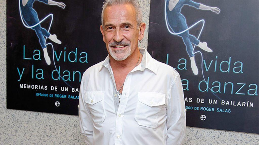 Víctor Ullate, condecorado con la Medalla al Mérito en el Trabajo