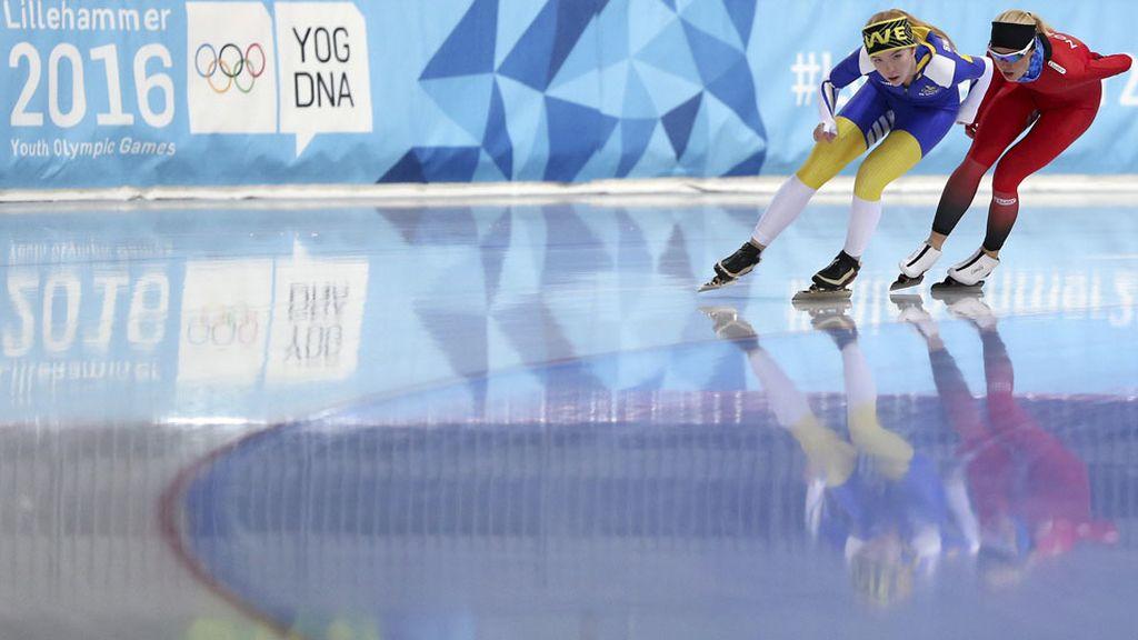 La juventud también tiene Juegos Olímpicos (10/02/2016)