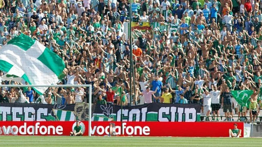 Supporters Gol Sur