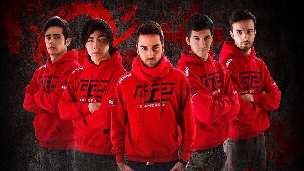 Gamers 2, League of Legends, Ocelote, Carlos Rodríguez, eSports