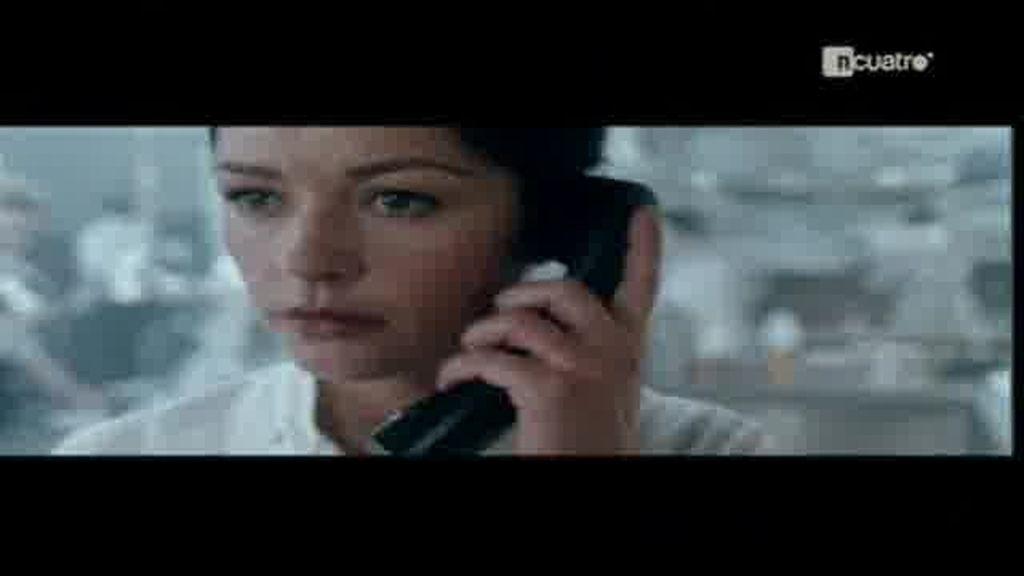 Zeta-Jones en un centro psiquiátrico